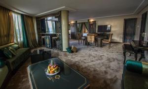 Hotel Tafilalet, Hotels  Meknès - big - 12