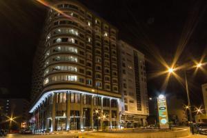 Hotel Tafilalet, Hotels  Meknès - big - 24