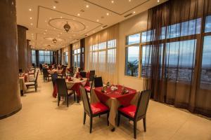 Hotel Tafilalet, Hotels  Meknès - big - 2