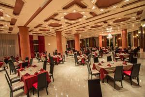 Hotel Tafilalet, Hotels  Meknès - big - 25