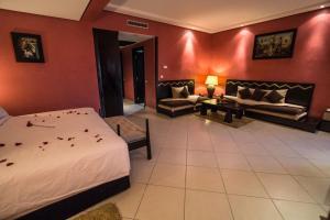 Hotel Tafilalet, Hotels  Meknès - big - 18
