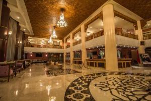 Hotel Tafilalet, Hotels  Meknès - big - 28