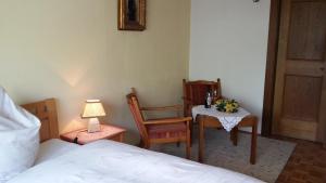 Kreuzhof, Bed and Breakfasts  Seefeld in Tirol - big - 36