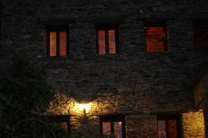 La Higuera Albergue Turístico Rural, Hostels  Garrovillas - big - 29