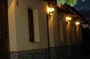 La Higuera Albergue Turístico Rural, Hostels  Garrovillas - big - 5