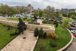 Piata Unirii Apartment - Old Town, Apartments  Bucharest - big - 8