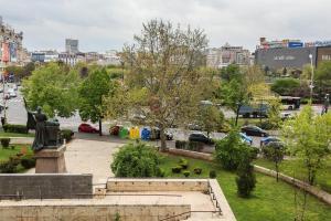 Piata Unirii Apartment - Old Town, Apartments  Bucharest - big - 10