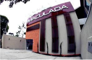Hotel Imaculada, Hotely  Curitiba - big - 1