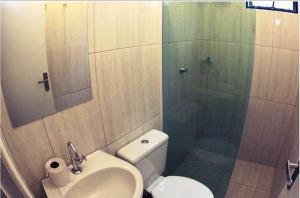 Hotel Imaculada, Hotely  Curitiba - big - 3