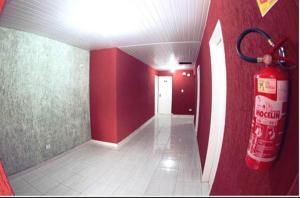 Hotel Imaculada, Hotely  Curitiba - big - 34