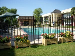 Motel 6 Natchitoches La, Hotely  Natchitoches - big - 15