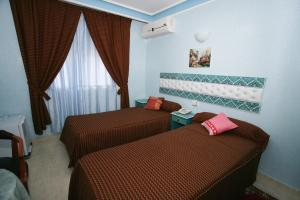 Hôtel Abda, Hotels  Safi - big - 5