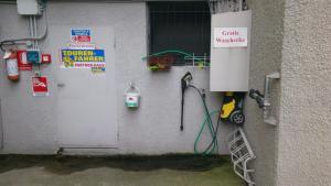 Bikehotel Toresela am Gardasee, Hotely  Nago-Torbole - big - 36