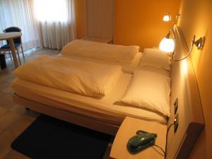 Bikehotel Toresela am Gardasee, Hotel  Nago-Torbole - big - 8