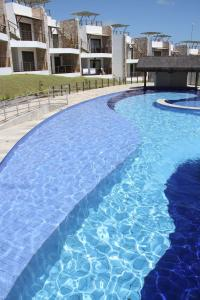 Indulge and Relax Apartment, Apartmány  Pipa - big - 8
