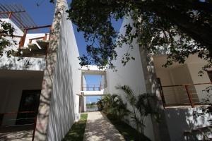 Indulge and Relax Apartment, Apartmány  Pipa - big - 23