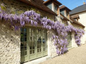 Chambres d'Hôtes Clos de Mondetour, Bed & Breakfasts  Fontaine-sous-Jouy - big - 25