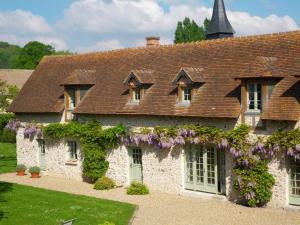 Chambres d'Hôtes Clos de Mondetour, Bed & Breakfasts  Fontaine-sous-Jouy - big - 19