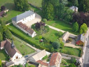 Chambres d'Hôtes Clos de Mondetour, Panziók  Fontaine-sous-Jouy - big - 20