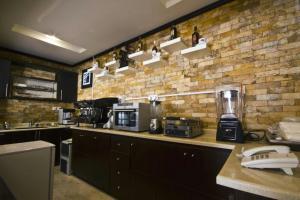 Stars Home Suites Hotel - Al Hamra, Hotels  Dschidda - big - 11