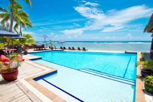 Manuia Beach Resort, Rezorty  Rarotonga - big - 17