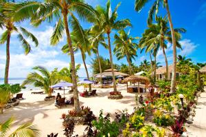 Manuia Beach Resort, Rezorty  Rarotonga - big - 25