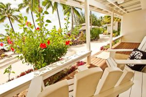 Manuia Beach Resort, Rezorty  Rarotonga - big - 20