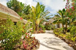 Manuia Beach Resort, Rezorty  Rarotonga - big - 5