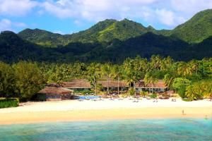 Manuia Beach Resort, Rezorty  Rarotonga - big - 1