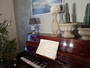Villa Linda, Prázdninové domy  Nasva - big - 2