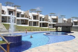 Indulge and Relax Apartment, Apartmány  Pipa - big - 42