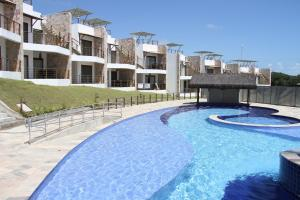 Indulge and Relax Apartment, Apartmány  Pipa - big - 43