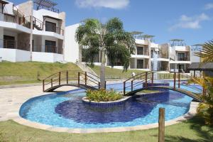 Indulge and Relax Apartment, Apartmány  Pipa - big - 44