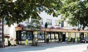 Hotel Pfälzer Hof, Zum Schokoladengießer
