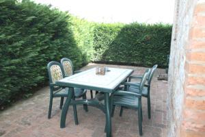 Casa Di Campagna In Toscana, Vidiecke domy  Sovicille - big - 4