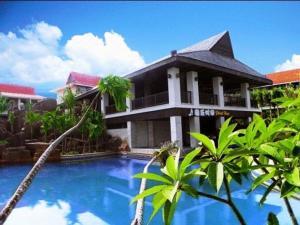 Haohanpo International Hotspring Resort, Resorts  Sanya - big - 15