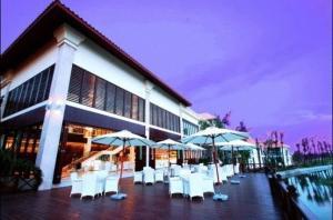 Haohanpo International Hotspring Resort, Resorts  Sanya - big - 26