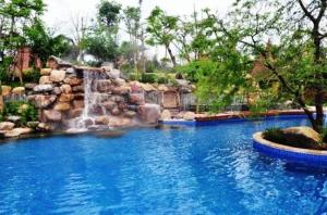 Haohanpo International Hotspring Resort, Resorts  Sanya - big - 16
