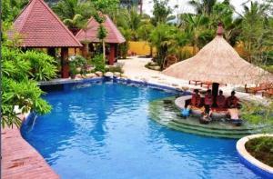 Haohanpo International Hotspring Resort, Resorts  Sanya - big - 17
