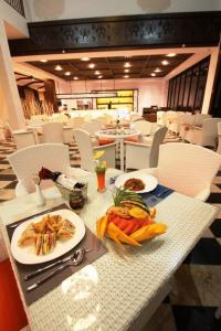 Haohanpo International Hotspring Resort, Resorts  Sanya - big - 23