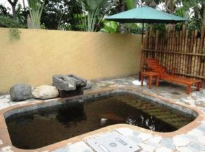Haohanpo International Hotspring Resort, Resorts  Sanya - big - 18