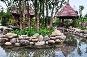 Haohanpo International Hotspring Resort, Resorts  Sanya - big - 19