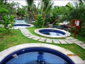 Haohanpo International Hotspring Resort, Resorts  Sanya - big - 21