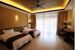 Haohanpo International Hotspring Resort, Resorts  Sanya - big - 5