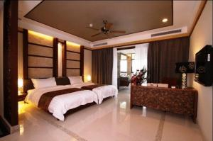 Haohanpo International Hotspring Resort, Resorts  Sanya - big - 4