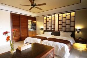 Haohanpo International Hotspring Resort, Resorts  Sanya - big - 3