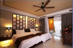 Haohanpo International Hotspring Resort, Resorts  Sanya - big - 8