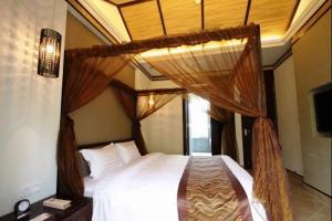 Haohanpo International Hotspring Resort, Resorts  Sanya - big - 10
