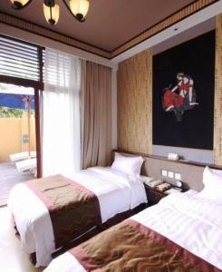 Haohanpo International Hotspring Resort, Resorts  Sanya - big - 11