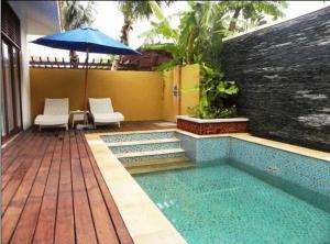Haohanpo International Hotspring Resort, Resorts  Sanya - big - 13